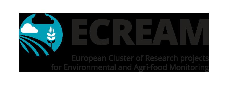 ECREAM logo
